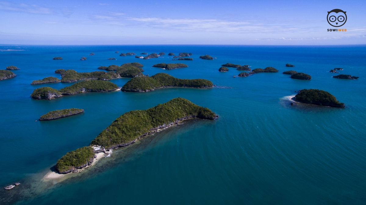 Hundred Islands National Park 1 Sowiweb
